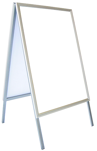 A frame Trim small