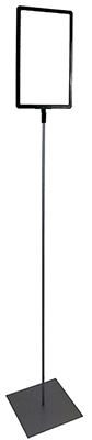 Slim lollipop stand small