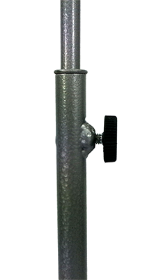 stand telescopic small
